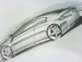 coupe' by kripal911