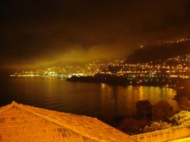 Cote D'Azur By Night by StudioFeniceImport