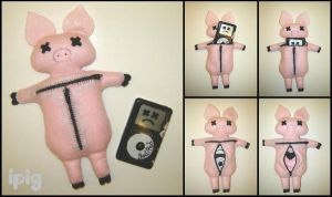 iPig by CadaverXesories