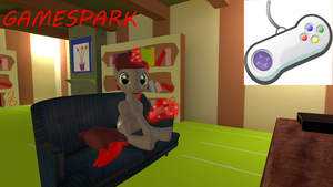 Gamespark DL by mRcracer