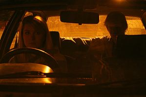 'Taxi Driver' by CitizenJames