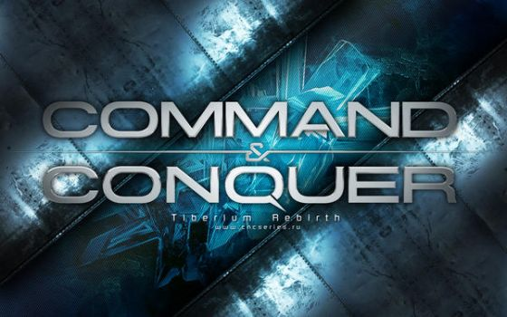 Command and Conquer 5 by xeeqqw