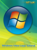 Windows Vista Logo by sahtel08