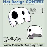 Hat design entry by jennelle20