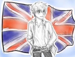 The UK by Muskitear794