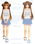 MMD Did You Know 1 - Before and After by xinshin