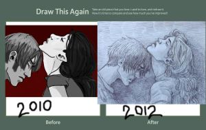 Draw This Again 2012 by Lillooler