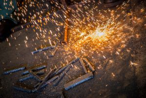 Sparks by CHabio