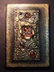 Decorated Blank Journal Jan 09 by MandarinMoon
