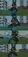 The Show Still Lives On Comic{Page 20} by Left4Dead2fan13