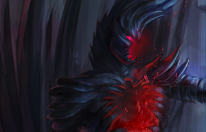 dota 2 : one for sorrow by Indfries