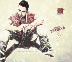 Mohamed 3daweya New Poster by Miro-Des