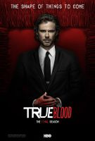 True Blood - The Final Season Poster (Sam) by emreunayli