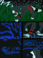 Claurae's decision page 1 by Aelita-wolf