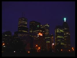 Toronto by deadward1555