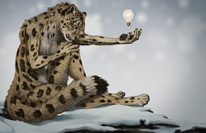 Light by Blackpassion777