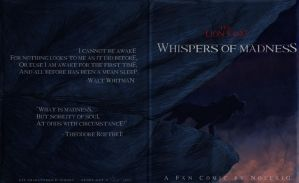 Whispers Of Madness - Covers by Nollaig