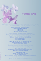 Promised Place by LenaleeMelodee