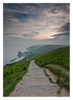 Coast Path by SylvesterBvB