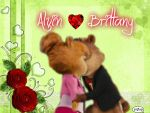 Alvin + Brittany by AlvinBrittany10