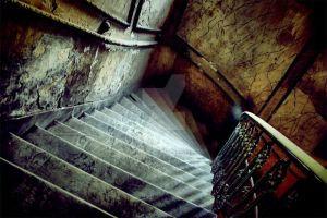 No Way Out by Nour-K