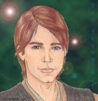 Ben Skywalker by SMH-REDELK