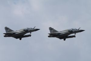 Dassault Mirage 2000N France - Air Force by PlaneSpotterJanB