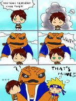 Go Home Eren You Are Drunk by berry-baranomiya