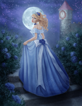 Cinderella by Enamorte