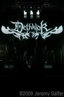 DETHKLOK - The Real Band by JeremySaffer
