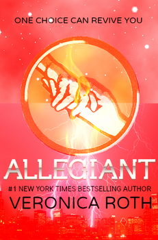 Allegiant Cover Electrical by lizzy9rule