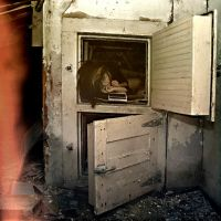 morgue by embracelife
