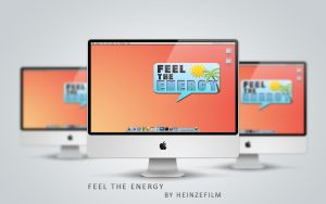 Feel The Energy by Heinzefilm