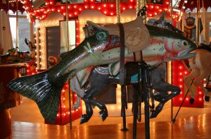 Great Plains Carousel 26 by Falln-Stock