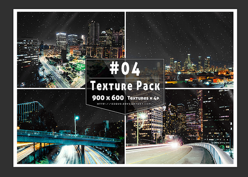 #04 Texture Pack by Bai by Siguo