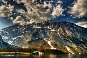 Koenigssee by alierturk