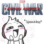 Eeepz just saw Captain America: Civil War by EPZ379
