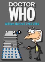 Doctor Who 1963-1966 by Moon-manUnit-42