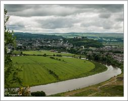 Stirling Valley by SnapperRod