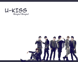 U-Kiss by Panda-Devil
