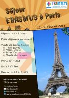 Erasmus trip by smallbean
