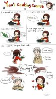 APH Yao's cooking course by Shandyrun