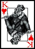 King of Hearts by jKendrick