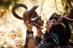 Yavana - Dragon Age (The silent grove) - 1 by Atsukine-chan