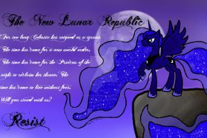 Support Luna by GypsyTwister