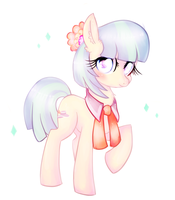 Coco Pommel by crocelif