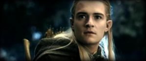 Legolas Wallpaper 3 by varekaifleur