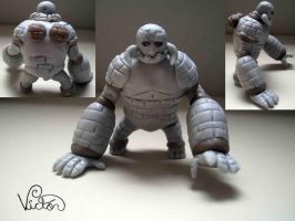 Golem by VictorCustomizer
