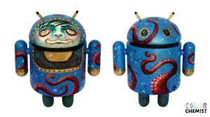 Scuba Bot Android by bryancollins