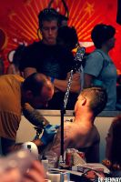 Tattoo Convention 29 by Dr-Benway